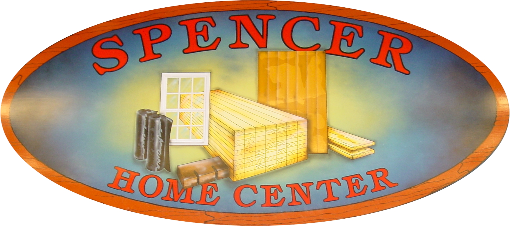 logo Spencer