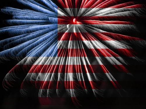 lexington sunrise rotary 4th of july fireworks